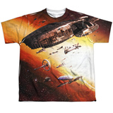 Youth: Battle Star Galactica- Ragtag Fleet T-Shirt