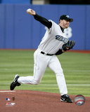Roy Halladay 2006 Action Photo
