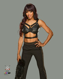 Alicia Fox 2015 Posed Photo
