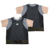 Youth: Battle Star Galactica- Tank Top Costume Tee (Front/Back) Shirts
