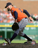 Pat Neshek 2015 Action Photo