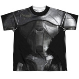Youth: Battle Star Galactica- Centurion Costume Tee T-shirts