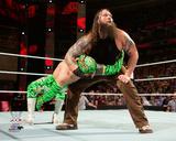 Bray Wyatt 2015 Action Photo