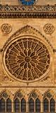 Gothic Cathedral in Spain Fotografisk trykk av Felipe Rodriguez