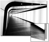 Craig Roberts - Underpass in London Reprodukce