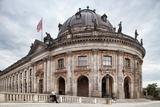 Urban City Scene in Berlin, Germany Fotografisk trykk av Felipe Rodriguez