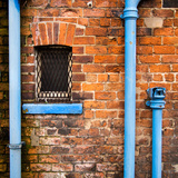 Urban Street View in England Prints by Craig Roberts