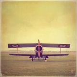 David Bracher - British Fighter Plane Wwi - Poster
