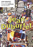 Mele Moments Affiches par Jean Dubuffet