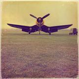 David Bracher - British Fighter Plane Wwii - Art Print