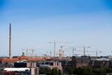 Urban City Scene in Berlin, Germany Photographic Print by Felipe Rodriguez