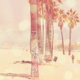 California Sunshine Prints by Myan Soffia