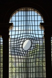 Window of Sain Martin in the Fields Church, London Photographic Print by Felipe Rodriguez