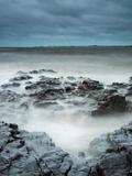 Long Exposure Sea View Posters af Craig Roberts