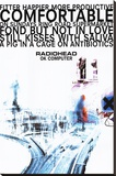 Radiohead Stretched Canvas Print