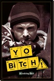 Breaking Bad - Yo Bitch! Stretched Canvas Print