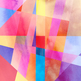 Abstract a Background Posters by  tanor27