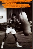 Muhammad Ali Stretched Canvas Print