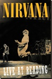 Nirvana - Reading Stretched Canvas Print