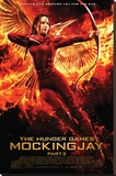 The Hunger Games- Mockingjay Part 2 Final Stretched Canvas Print