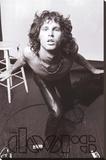 The Doors (Jim) maxi Stretched Canvas Print