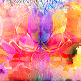 Abstract Watercolor Background Prints by  tanor27