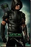 Arrow- Armored Up Płótno naciągnięte na blejtram - reprodukcja
