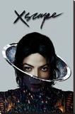 Michael Jackson - Xscape Lærredstryk på blindramme