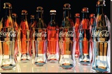 Coca-Cola - red eleven Płótno naciągnięte na blejtram - reprodukcja
