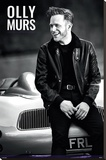 Olly Murs- Car Bumper Reprodukce na plátně