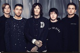 Bring Me The Horizon- Umbrella Reprodukce na plátně