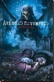 Avenged Sevenfold - Nightmare Lærredstryk på blindramme