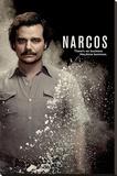 Narcos- Blow Business Lærredstryk på blindramme