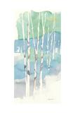 Aspens Panel II v.2 Premium Giclee Print by Avery Tillmon