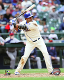 Nelson Cruz 2015 Action Photo