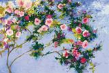 Inspiration Monet Prints by Shirley Novak