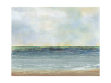 Ocean Breeze Poster by Sloane Addison