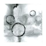 Full Circle I Gray Prints by Chris Paschke