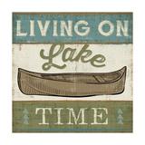 By the Lake II Prints by Pela Studio