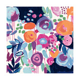 Garden Riot Crop Prints by Wild Apple Portfolio