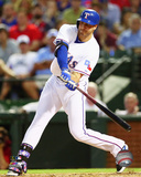 Joey Gallo 2015 Action Photo