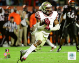 Jalen Ramsey Florida State Seminoles 2014 Action Photo
