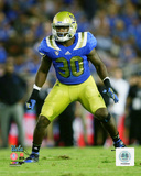 Myles Jack UCLA Bruins 2015 Action Photo