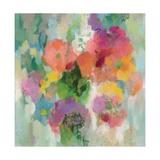 Colorful Garden II Prints by Silvia Vassileva