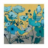 Birdy Birdy Posters by Shirley Novak