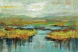 Spring Landscape Prints by Silvia Vassileva