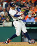 George Springer 2016 Action Photo