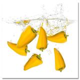 Splashing Pepper - Reprodüksiyon