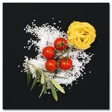 Cucina Italiana Pasta Affiches par Uwe Merkel