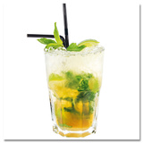 Green Cocktail Posters